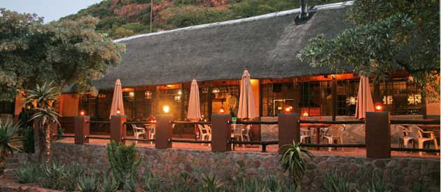 Nelspruit Game Lodges Have the Best Weddings
