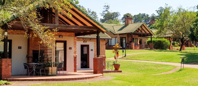 Thyme Inn on Greenway - White River accommodation - Mpumalanga