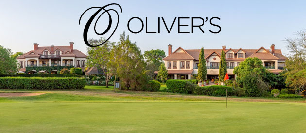 OLIVER'S RESTAURANT AND LODGE