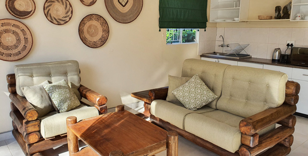 KatiKati Eco Lodge, White River (6km)