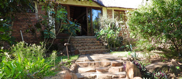 River Hill Lodge - Komatipoort accommodation - Mpumalanga